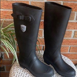 KAMIK Rain Boots NWOT